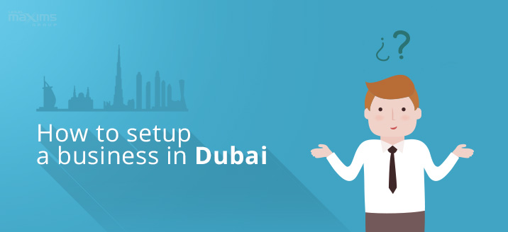 how to set a business in dubai sharjah